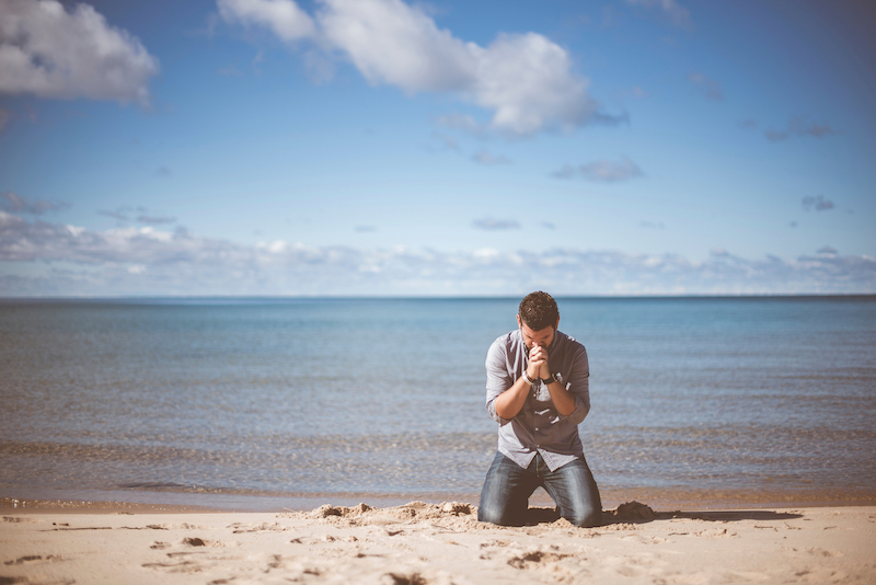 Practising Prayer – Part 1