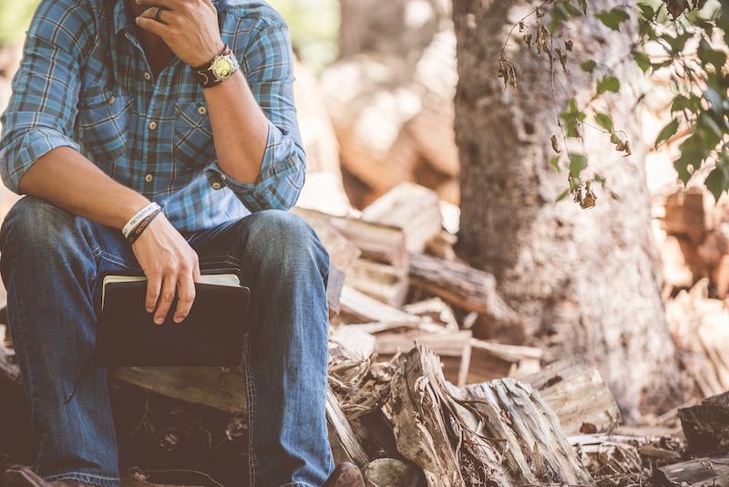 Practising Prayer – Part 2
