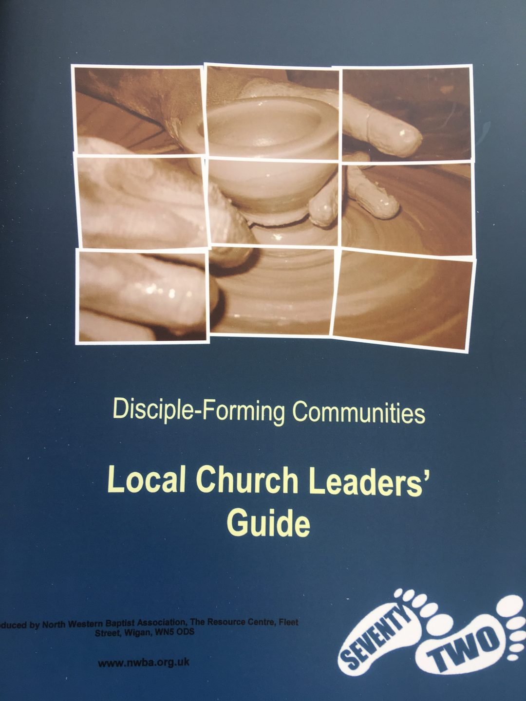 Disciple-Forming Communities