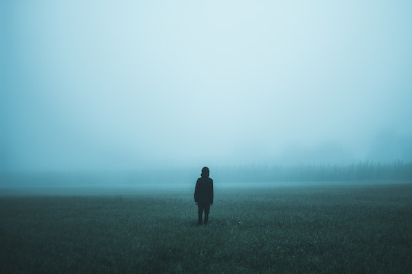 Stepping out into the Fog