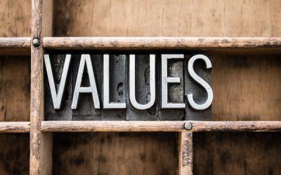 Preaching On 'Church Values'