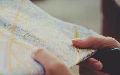 A Journey in Missional Leadership: Finding the Best Road Map